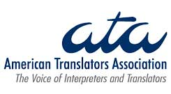 The American Translators Association as a French, Spanish, and Italian Reader